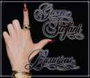 Luxurious (International Version)/Gwen Stefani