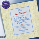 Bach: The Well-tempered Clavier, Book II (2 CDs)/Ralph Kirkpatrick