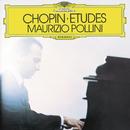 ショパン:12の練習曲作品10&25/Maurizio Pollini