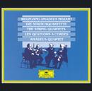 モーツァルト:弦楽四重奏曲全集/Amadeus Quartet