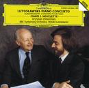 ルトスワフスキ:ピアノ協奏曲/Krystian Zimerman, BBC Symphony Orchestra, Witold Lutoslawski