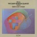 GARY BURTON QUINTET//Gary Burton Quintet, Eberhard Weber