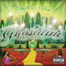 Ghostdini Wizard Of Poetry In Emerald City/Ghostface Killah