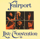 F.CONVENTION/LIVE/Fairport Convention