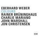 Colours/Eberhard Weber