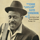 "Cookbook, Vol. 1 (Rudy Van Gelder Remaster)/Eddie ""Lockjaw"" Davis"