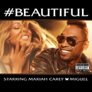 #Beautiful (feat. Miguel)/MARIAH CAREY