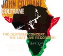 オラトゥンジ・コンサート/John Coltrane