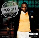 AKON/KONVICTED(PLATI/Akon