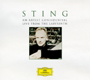 Sting: XM Artist Confidential - Live From The Labyrinth/Sting