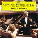 ショパン:ピアノ協奏曲第1番・第2番/Polish Festival Orchestra, Krystian Zimerman