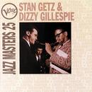 スタン・ゲッツ&ディジ-・ガレスピ-/Stan Getz, Dizzy Gillespie