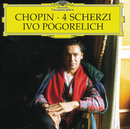 ショパン:4つのスケルツォ/Ivo Pogorelich