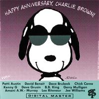 ハッピー・アニヴァーサリー、チャーリー・ブラウン&スヌーピー/Various Artists