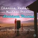 アメリカン・ドリームス+1/Charlie Haden
