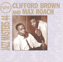 Verve Jazz Masters 44/Max Roach, Clifford Brown