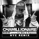 Ridin' (NYC Remix)/Chamillionaire