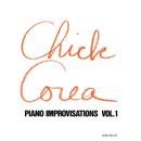 チック・コリア・ソロ Vol.1/Chick Corea