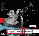 Chet Baker Quartet With Dick Twardzick/チェット・ベイカー