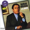 J.S.バッハ:無伴奏ヴァイオリンのためのソナタとパルティータ/Nathan Milstein