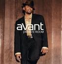 AVANT/PRIVATE ROOM/Avant
