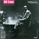 New Jazz Conceptions/Bill Evans