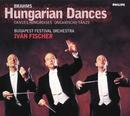 Brahms: Hungarian Dances/Budapest Festival Orchestra, Iván Fischer