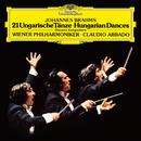 ブラームス:ハンガリー舞曲集/Wiener Philharmoniker, Claudio Abbado