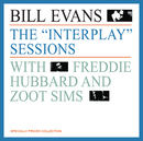 The Interplay Sessions [2-fer]/Bill Evans Trio