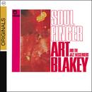 Soul Finger/Art Blakey