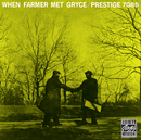 When Farmer Met Gryce/Art Farmer, Gigi Gryce