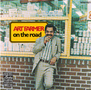 ART FARMER/ON THE RO/Art Farmer