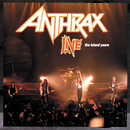 Live: The Island Years/Anthrax