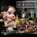 Seventeen Days (International Version)/3 Doors Down