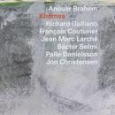 ANOUAR BRAHEM/KHOMSA/Anouar Brahem
