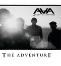 The Adventure (Live) (International Version)/Angels & Airwaves