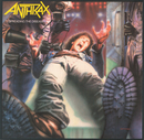 Spreading The Disease/Anthrax