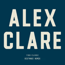 Too Close (Distance Remix)/Alex Clare