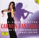 カルメン幻想~ヴァイオリン名曲集/Anne-Sophie Mutter, Wiener Philharmoniker, James Levine
