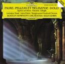フォーレ:管弦楽曲集/Lorraine Hunt, Jules Eskin, Tanglewood Festival Chorus, Boston Symphony Orchestra, Seiji Ozawa