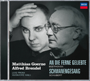 Schubert: Schwanengesang/Beethoven: An die Ferne Geliebte/Matthias Goerne, Alfred Brendel