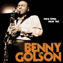 BENNY GOLSON/NEW TIM/Benny Golson