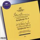 Schumann: Symphony No.4 / Furtwängler: Symphony No.2 (2 CDs)/Berliner Philharmoniker, Wilhelm Furtwängler