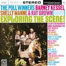 エクスプローリング・ザ・シーン!/Barney Kessel, Shelly Manne, Ray Brown