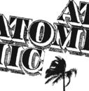 The Bikini Tapes/Atomic