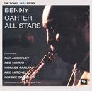BENNY CARTER/ALL STA/Benny Carter, Nat Adderley, Red Norvo