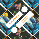 African Violet / Summer Soft/Blue Mitchell