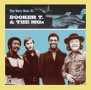 ヴェリー・ベスト・オブ・ブッカーT&MG's/Booker T & The MG's