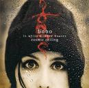 Cosmic Ceiling/Bobo in White Wooden Houses