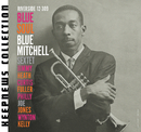 Blue Soul [Keepnews Collection]/Blue Mitchell